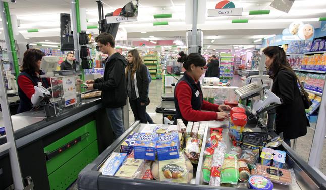 fidelizar clientes no supermercado