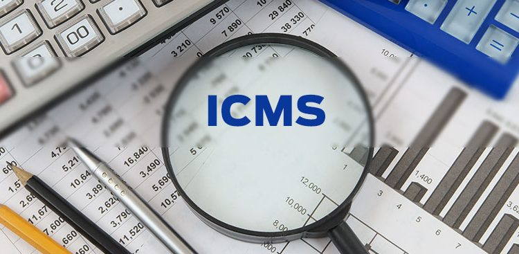 ICMS sobre frete