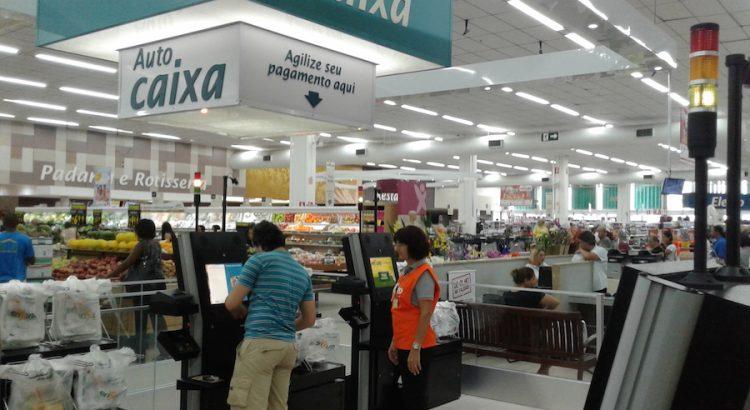tendências para o setor supermercadista