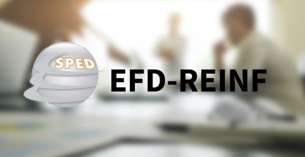 EFD Reinf para supermercado