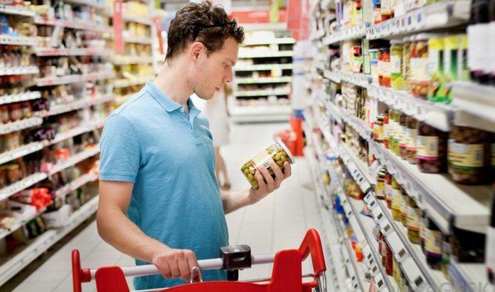 shopper e consumidor